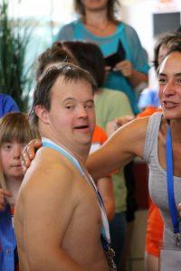 Special Olympics Landesspiele Bayern 2021 Regensburg Sport